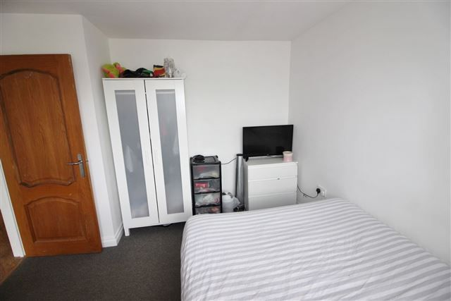 Bedroom of Rosedale Close, Sheffield S26