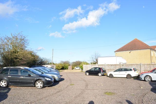 Thumbnail Land for sale in Deadmans Cross, Shefford