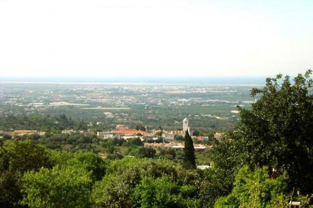 8005 Santa Bárbara De Nexe, Portugal