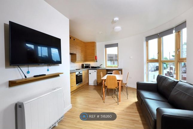 Thumbnail Flat to rent in Bevois Valley Road, Southampton