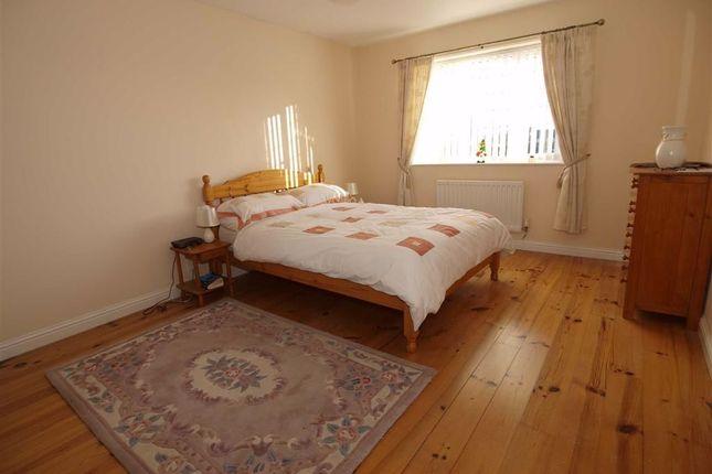 Bedroom Two of Kelsey Way, Cramlington NE23
