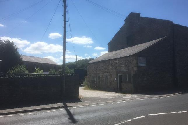 Thumbnail Light industrial to let in Canal Foundry, Unit 4B, Albion Road, New Mills, Derbyshire