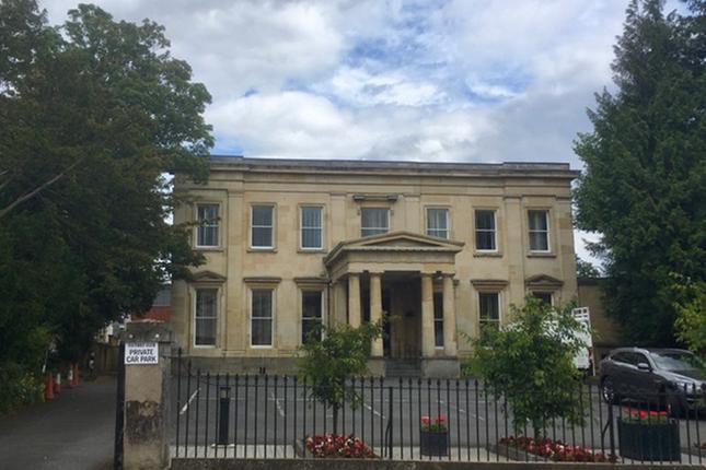 Thumbnail Office to let in Burlington House, Lypiatt Road, Cheltenham