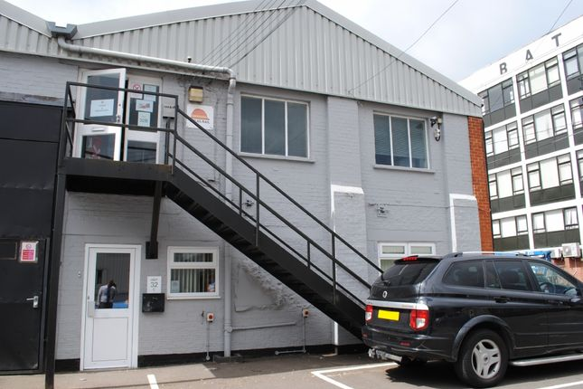 Commercial property to let in Bates Industrial Estate, Church Road, Harold Wood, Romford