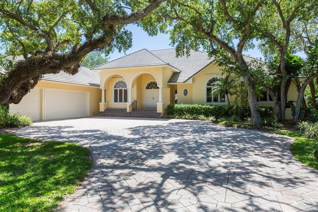 Thumbnail Property for sale in 1315 Little Harbour, Vero Beach, Florida, United States Of America