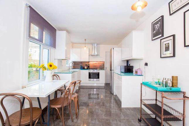 Thumbnail Flat to rent in Ponsard Road, White City, London