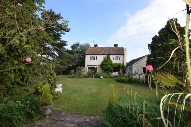 Thumbnail Property for sale in Steeple, Southminster, Essex