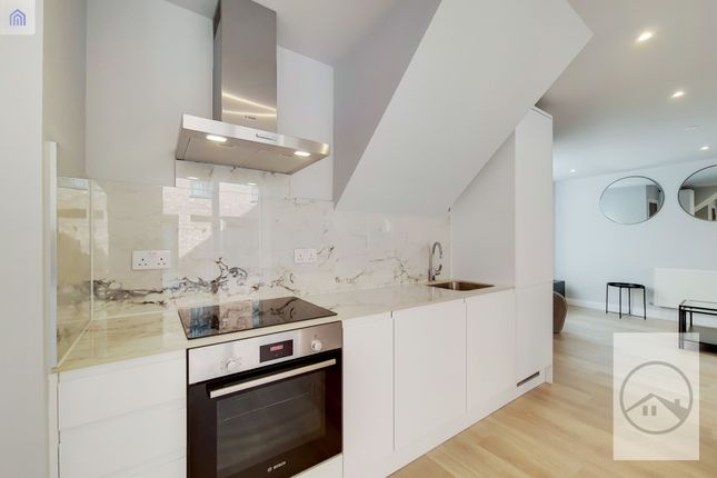 Thumbnail Terraced house to rent in Wells Walk, Forest Gate