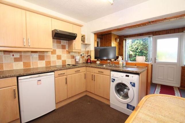 Kitchen of Kingswood Road, Kingswinford DY6