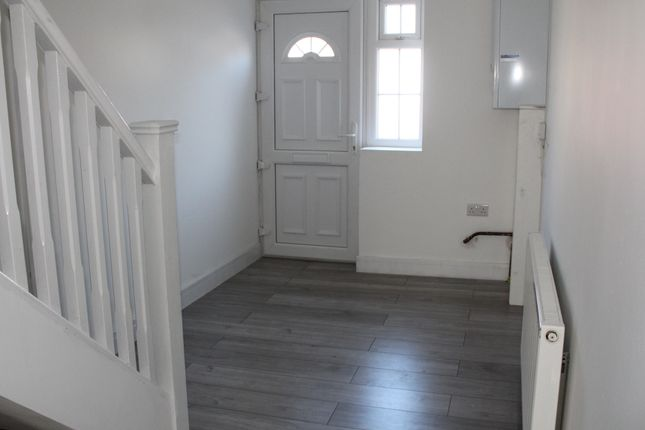Thumbnail Land to rent in Kerrysdale Avenue, Belgrave, Leicester