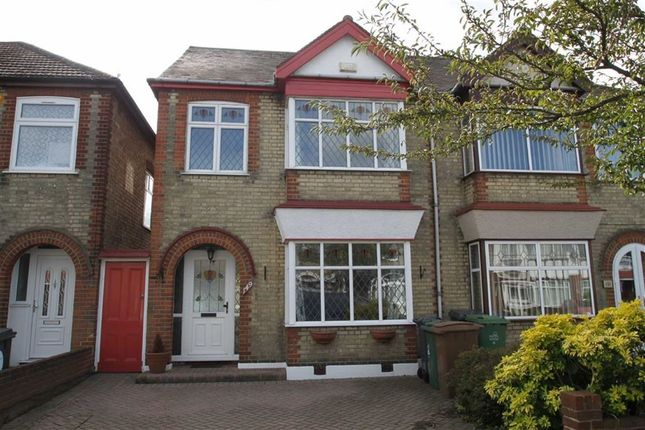 5 bed semi-detached house for sale in Hampton Road, London