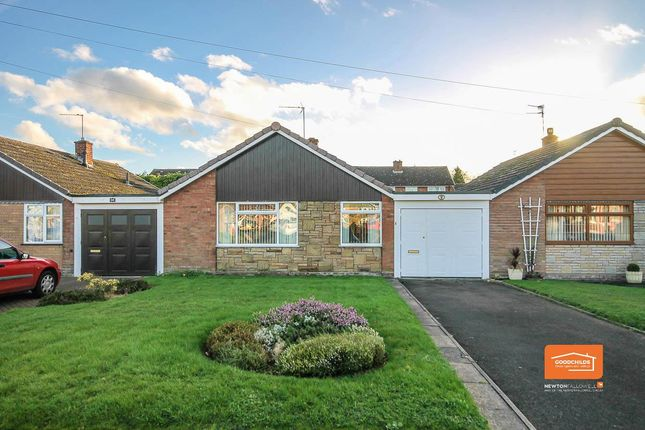 Thumbnail Bungalow for sale in Perth Road, Summer Hayes, Willenhall