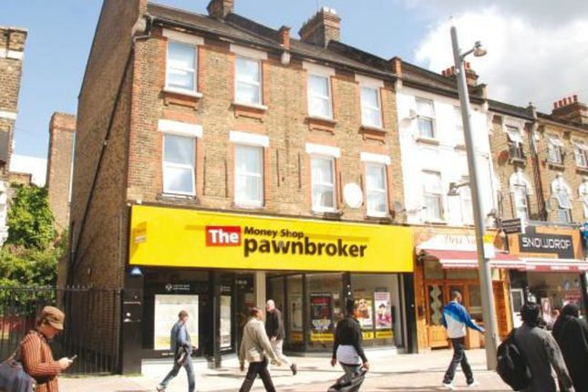 Thumbnail Retail premises for sale in Palace Parade, High Street, London