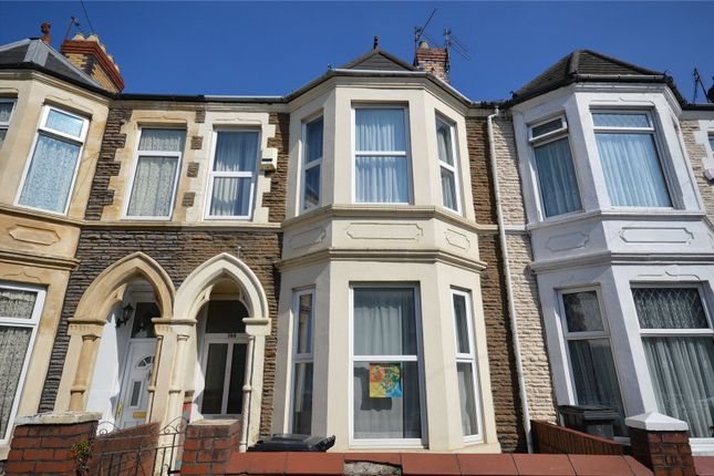 Picture No. 18 of Mackintosh Place, Roath, Cardiff CF24