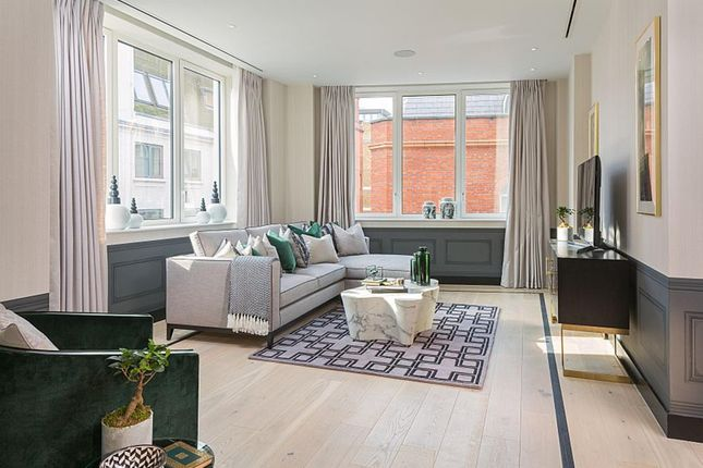 "Thumbnail Duplex for sale in ""Chapter Street"" at Chapter Street, London"