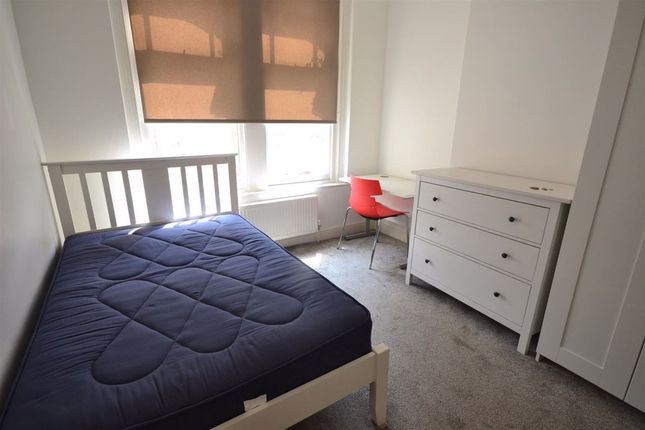 Thumbnail Property to rent in West Walk - Master, Leicester