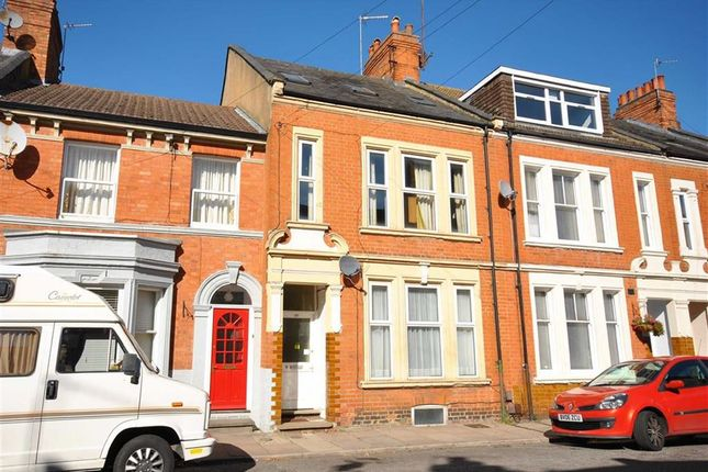Thumbnail Terraced house for sale in Colwyn Road, Northampton