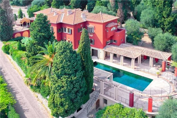 Thumbnail Property for sale in Menton, French Riviera, 06500
