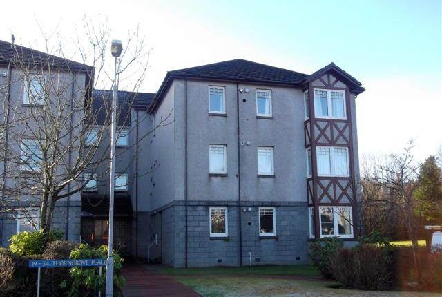 Thumbnail Flat to rent in Thorngrove Place, Aberdeen