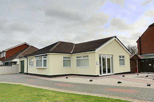 Thumbnail Detached bungalow for sale in Shortlands Lane, Pelsall, Walsall