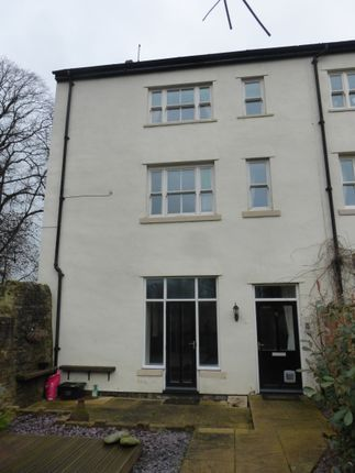 Thumbnail Town house to rent in Convent Gardens, Wolsingham