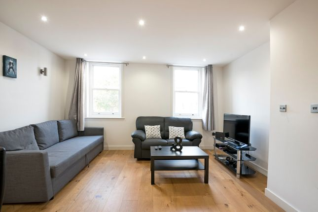 1 bed flat to rent in Banner Street, London EC1Y