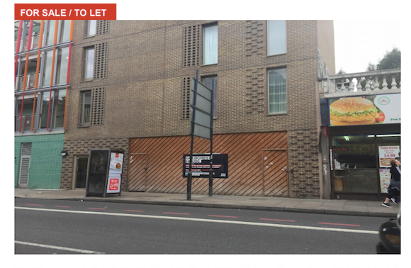 Thumbnail Retail premises for sale in Lee High Road, Lewisham