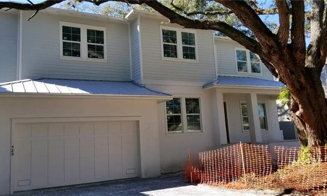 Thumbnail Property for sale in 520 Severn Avenue, Tampa, Florida, United States Of America