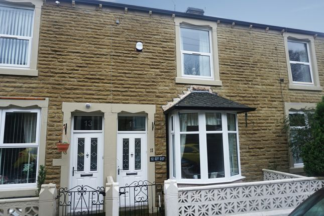 Thumbnail Terraced house for sale in Bishop Street, Accrington, Lancashire
