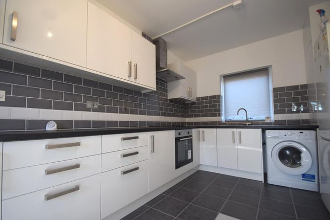 Thumbnail Detached house to rent in New Road, Hillingdon