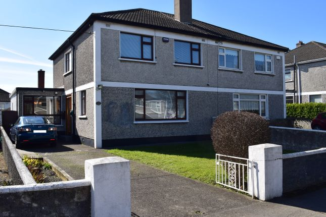 Thumbnail Semi-detached house for sale in 116 Templeville Road, Templeogue, Dublin 6W