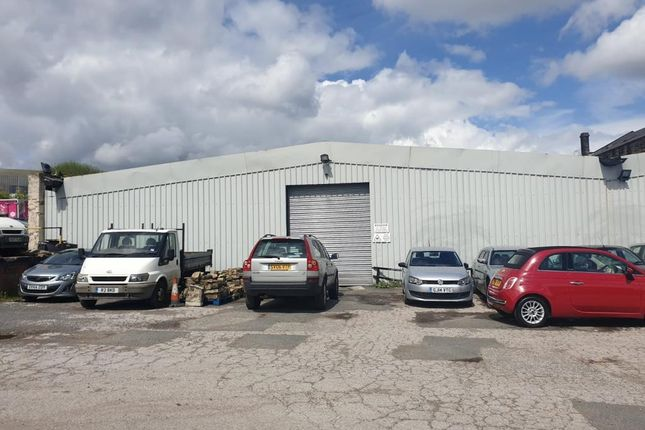 Thumbnail Industrial to let in City Road, Bradford
