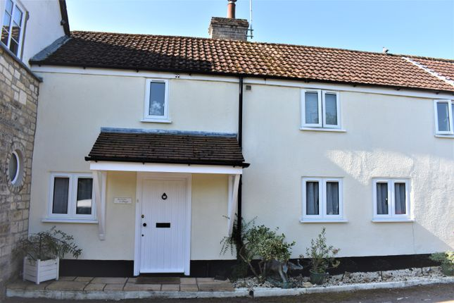 Thumbnail Cottage for sale in The Row, Sturminster Newton