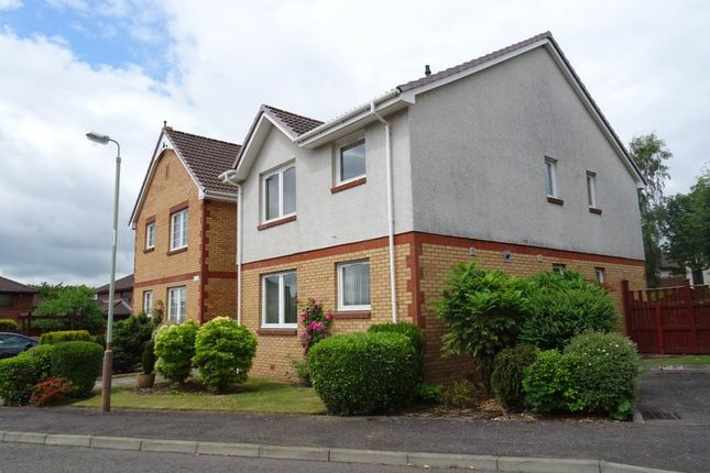 Thumbnail Flat to rent in Jedburgh Place, Perth