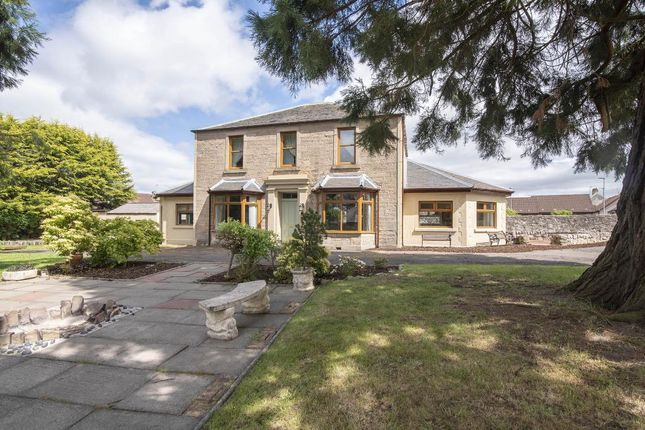 Thumbnail Detached house for sale in North Street, Clackmannan, Clackmannanshire