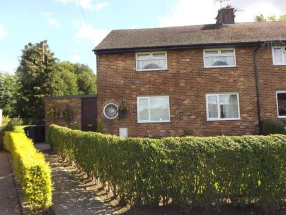 Thumbnail Flat for sale in Greenend, Samlesbury, Preston, Lancashire