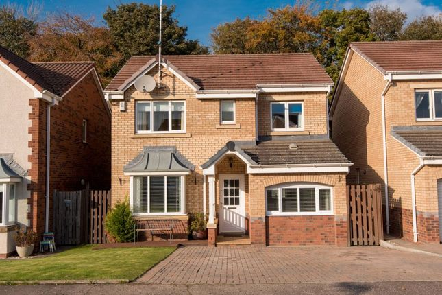 Thumbnail Detached house for sale in 67 Wilson Place, Dunbar