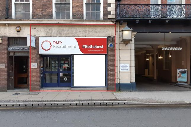 Thumbnail Retail premises to let in 63 Foregate Street, Worcester, Worcestershire