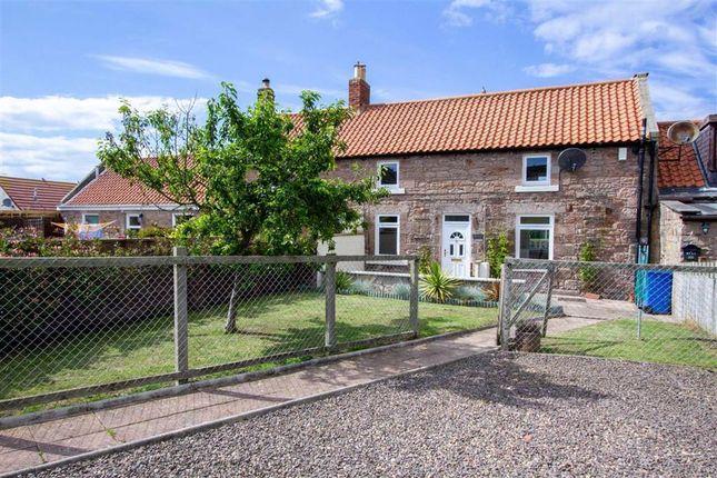 Thumbnail Terraced house for sale in Brickfield Lodge, Tweedmouth, Berwick-Upon-Tweed