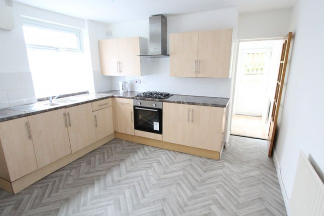 Thumbnail Terraced house for sale in North Road -, Ferndale