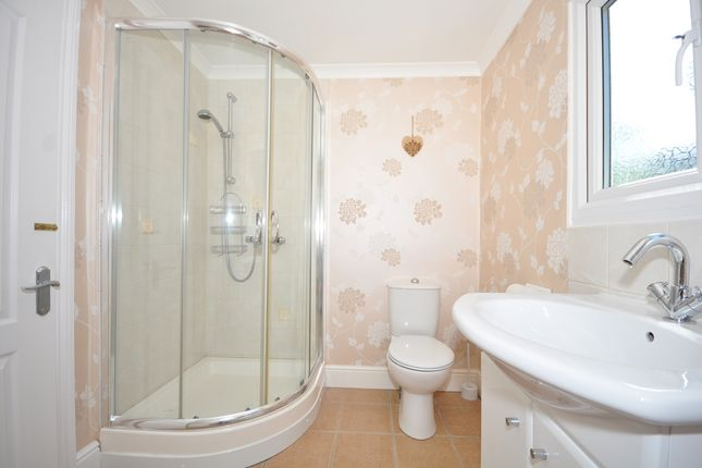 Bathroom of East Street, Hunton, Maidstone ME15