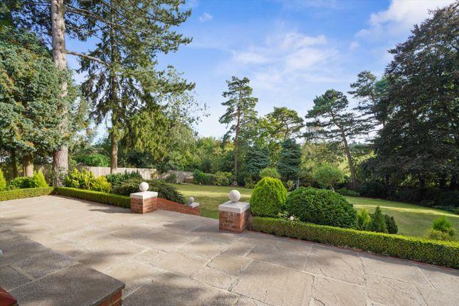 Image of Furze Hill, Kingswood, Tadworth, Surrey KT20