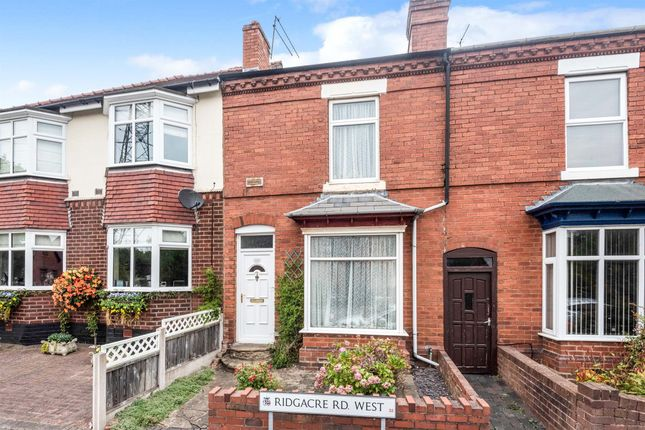 3 bed terraced house for sale in Ridgacre Road West, Quinton, Birmingham B32