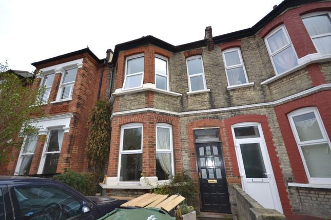 Thumbnail Terraced house for sale in Lewin Road, Streatham, London