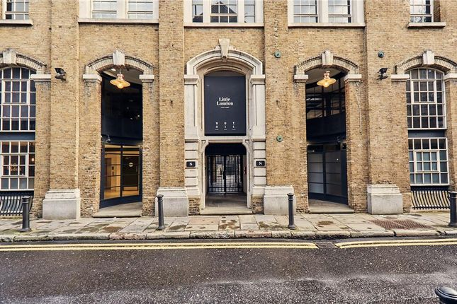 Office to let in Little London, Mill House, Ground Floor Mill Street, London