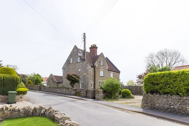 Thumbnail Detached house for sale in Lower Street, Great Doddington