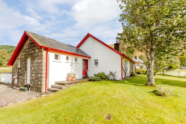 Thumbnail Detached house for sale in Pubil Cottages, Glenlyon, Aberfeldy, Perthshire