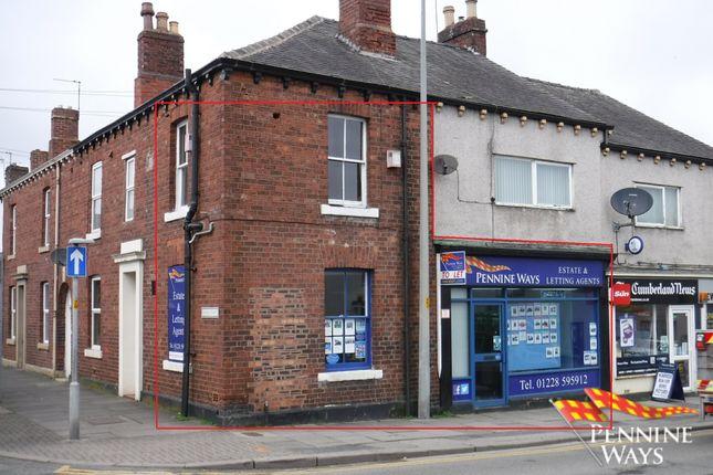 60 Shaddongate of Shaddongate, Carlisle, Cumbria CA2