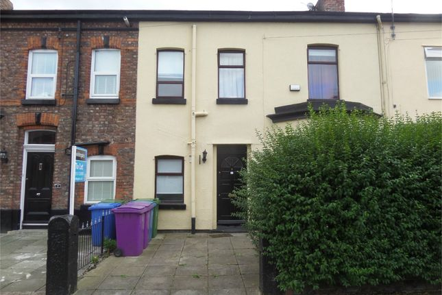 Thumbnail Shared accommodation to rent in Wellfield Road, Walton, Liverpool, Merseyside