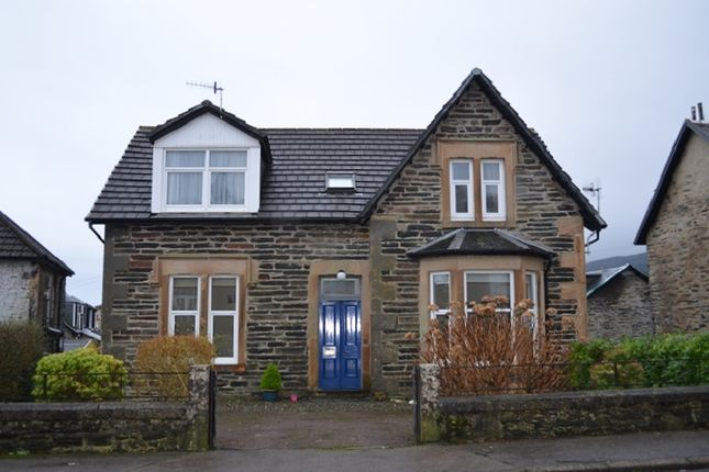 Mary Street, Dunoon, Argyll And Bute PA23